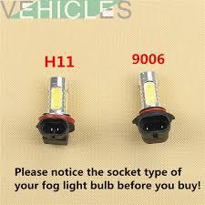 audi a6 fog light bulb 2 x for audi a3 s line a4 b6 b7 b8 a5 a6 c6 a8 q5 q7 led fog light