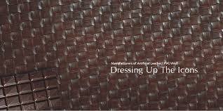Leather Sofa Suppliers In Bangalore Manufacturer And Exporter Of Artificial Leather Synthetic Leather