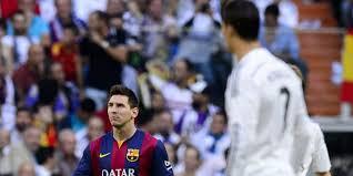 messi dan ronaldo saling kejar gelar top skor bola net