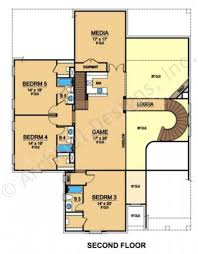 Narrow Floor Plans by Memphis Ridge Texas House Plans European Floor Plans