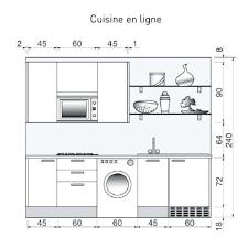 plan de cuisine avec ilot plans de cuisine plan de cuisine linacaire de 2m70 plan cuisine