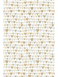 heart wrapping paper transparent hearts wrapping paper