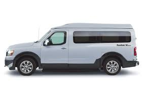 nissan nv200 specs the n6 active by roadtrek travel and adventure truck trend
