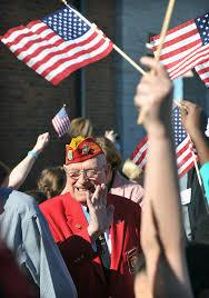 world war ii marines return to iwo jima on 70th anniversary of