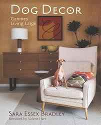 dog decor features portraits of dogs in beautiful houses new
