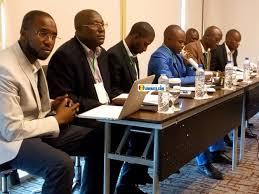 bureau de transfert d argent économie vers la mise en place de la fédération nationale des