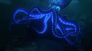 giant squid finding nemo disney wiki fandom powered wikia