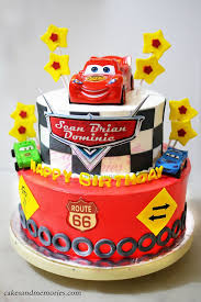 cars birthday cake cars birthday cake cakes and memories