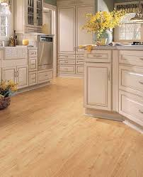 Kitchen Laminate Flooring Kitchens Flooring Idea Australian Cypress By Mannington