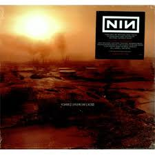 nine inch nails y34rz3r0r3m1x3d 180gm sealed us 3 lp vinyl