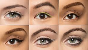 Eye Liner what your eyeliner style says about you