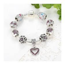 european pandora bracelet images European charm bracelet amore jpg