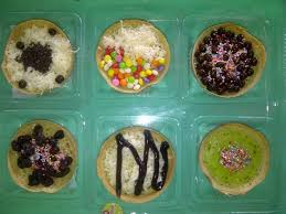 cara membuat martabak mini manis enak 11 best martabak mini images on pinterest minis indonesian
