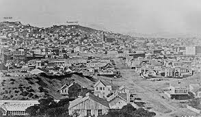 Russian Hill Upholstery San Francisco During The Gold Rush