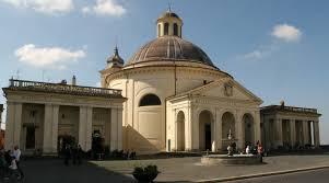 italian baroque architecture bernini santa maria dell