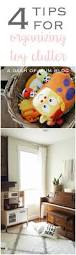4 great tips for organizing kid u0027s toys taming the toy clutter