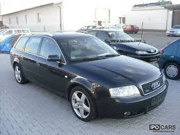 2002 audi a6 2 7 t quattro audi a6 2 7 2003 auto images and specification