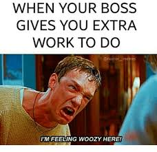 Bad Boss Meme - how you feel about your boss memes