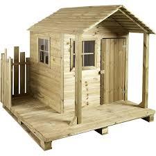 maisonnette de jardin enfant liste 2013 jolies cabanes en bois enfant sur pilotis maisonnette