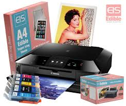 edible printing system edible ink printing systems consumable print systems australia