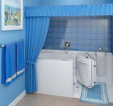 Walk In Bathtubs With Shower Custom 30 Bathroom Remodel Ideas With Walk In Tub And Shower