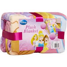disney princess sparkling elegance blanket blankets throws