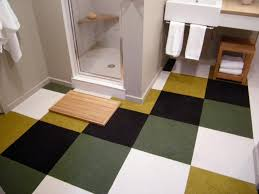 Diy Bathroom Floor Ideas - bathtastic bathroom floors diy