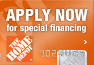 home depot credit card black friday special home depot 10 off when you open a home depot credit card