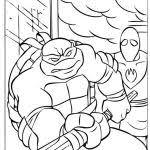 teenage mutant ninja turtles coloring pages healthychild net