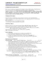 sle resume for masters application 2017 java resume cover letter