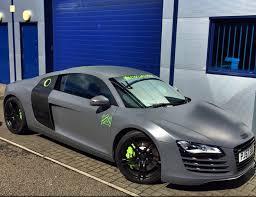 nardo grey r8 peelable paint popularity racing ahead car cote