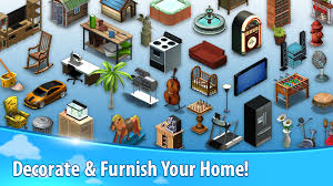 Download Home Design Dream House Mod Apk Little Dream Home 16 03 04 01 Apk Download Android Casual Games
