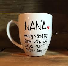 awesome coffee mugs reusable coffee mug new grandma or grampa grandpa coffee mug birth
