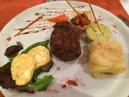 cuisine d solomillo de ternera picture of cuisine d un gourmet torrevieja