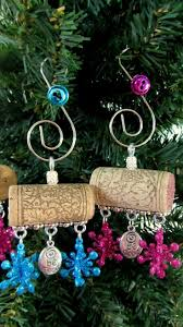 christmas decorations with corks 15 ideas