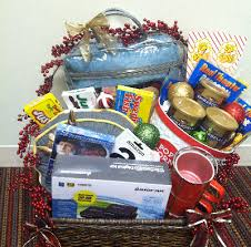 Movie Night Gift Basket Ideas Win Over 520 In Movie Night Awesomeness With The Iogear Holiday