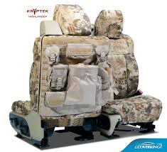 Ford Camo Truck Accessories - coverking kryptek camo tactical seat covers free shipping