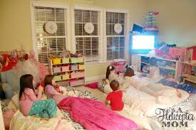 easy and cheap dollar store sleepover ideas a helicopter