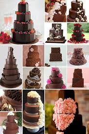 best 25 chocolate wedding cakes ideas on pinterest christmas