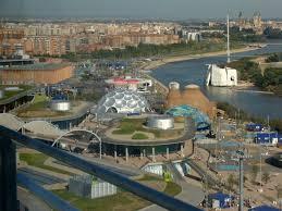 Exposition spécialisée de Saragosse de 2008