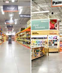 Project Home Depot Canada  Tuscany Omicron A Better Way To - Home depot interior design