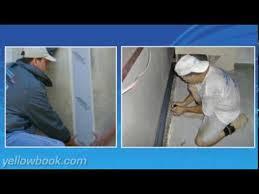 Basement Technologies Complaints - midwest basement technologies brighton il youtube