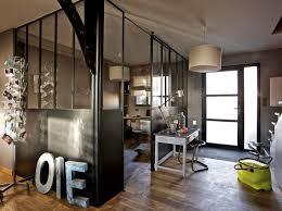 separation cuisine style atelier charmant separation cuisine style atelier 5 d233co industrielle