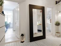 diy framing a large wall mirror doherty house decorative large