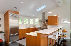 modern u shaped kitchen designs 20 functional u shaped kitchen design ideas rilane