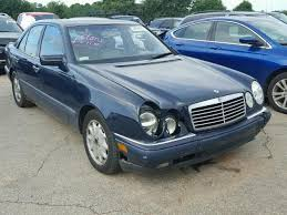 1996 e320 mercedes auto auction ended on vin wdbjf55f7tj016111 1996 mercedes