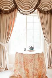 How To Make Swag Curtains Easy Custom Order Your Valance Curtains Online You Design We Make