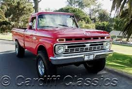 used ford 4x4 trucks for sale original ford truck photos 1966 used ford f250 3 4 ton