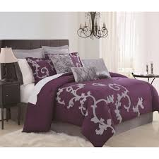 grey and purple bedroom grey bedroom decorating ideas purple
