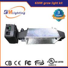china 630w dimmable electronic ballast 315w cmh bulb grow light